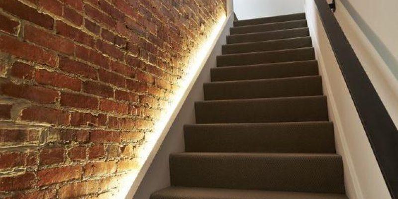 ۲۷ ایده عالی برای طراحی نور مخفی یا نورپردازی مخفی متناسب با معماری داخلی خانه