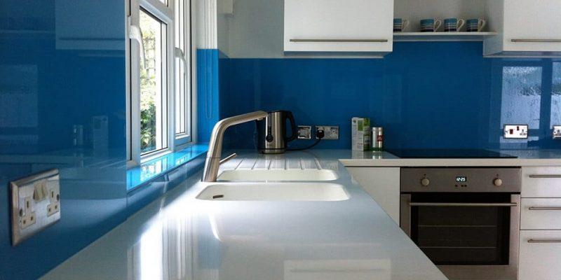 دیوار آشپزخانه ، ۸ مدل پوشش دیواری عالی برای آشپزخانه