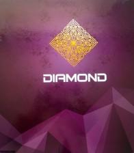 کاغذدیواری دیاموند DIAMOND