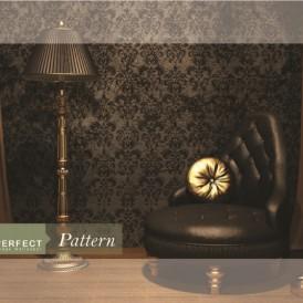 پوستر دیواری پترن PATTERN PERFECT