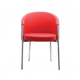 صندلی انتظار مدل رها RA41 استیل هامون