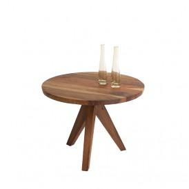 میز تک پذیرایی چوبی نرسی مدل calm