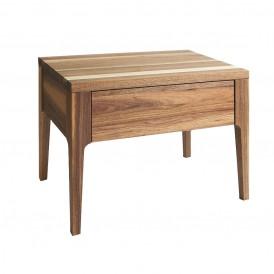 میز پاتختی چوبی مدل Calm
