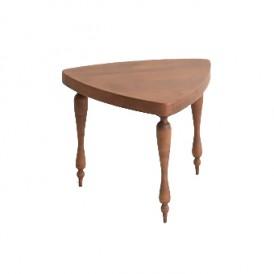 میز جلو مبلی چوبی نرسی مدل EDDY S