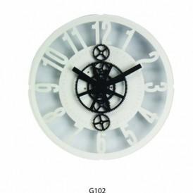 ساعت دیواری والتر مدل G102