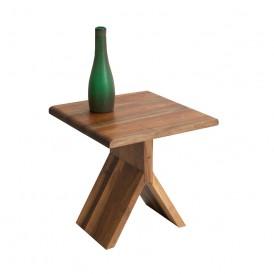 میز جلو مبلی چوبی نرسی مدل JUST S