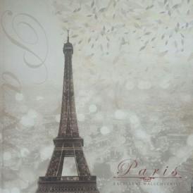 کاغذ دیواری پاریس PARIS