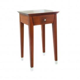 میز پاتختی چوبی مدلxanadu